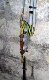 Diagnostic lectrique installation de mise la terre - Installer prise de terre ...