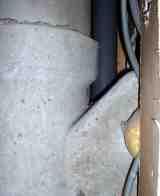 photos de mat riaux contenant de l 39 amiante. Black Bedroom Furniture Sets. Home Design Ideas